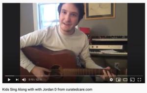guitar singalong